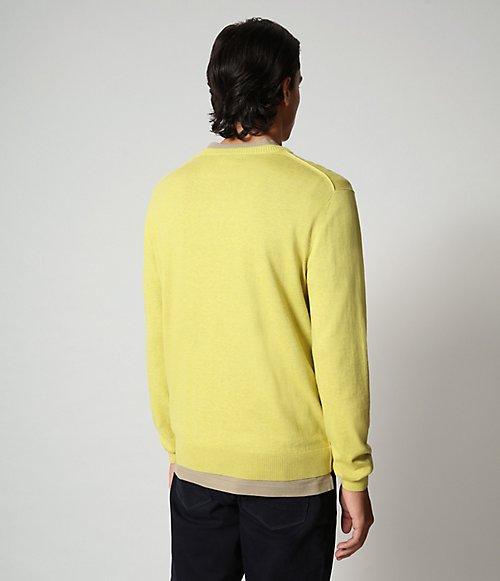 Maglione girocollo Decatur-