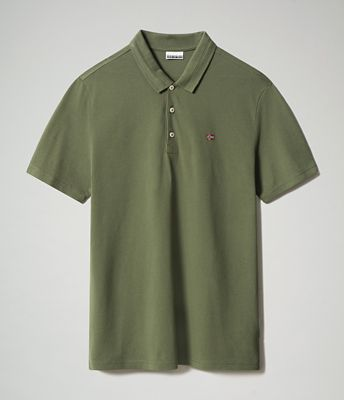 Short Sleeve Polo Ealis | Napapijri