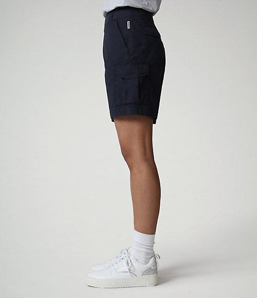 Bermuda-Shorts Narin-
