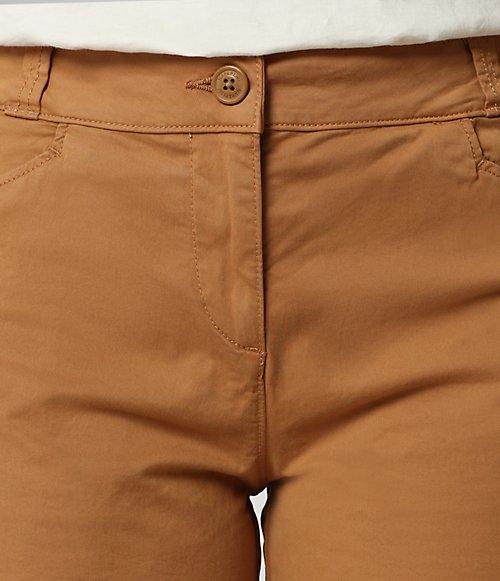 Bermuda-Shorts Narie-
