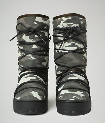 River Boot Camo | Napapijri