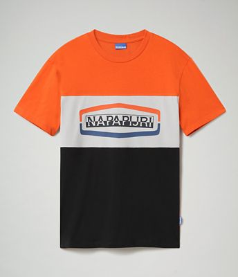 Short sleeve t-shirt Sogy | Napapijri