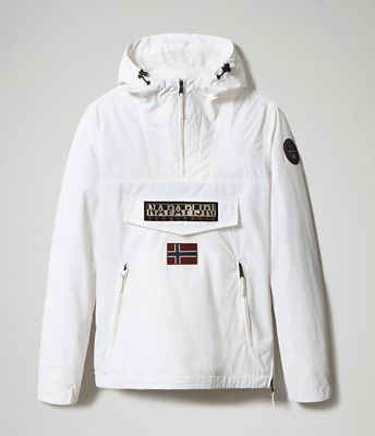 Jacket Rainforest Summer Pocket | Napapijri