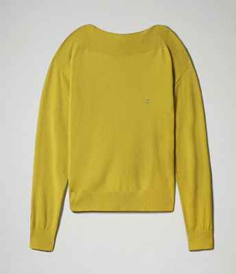Crew neck Jumper Dileo | Napapijri