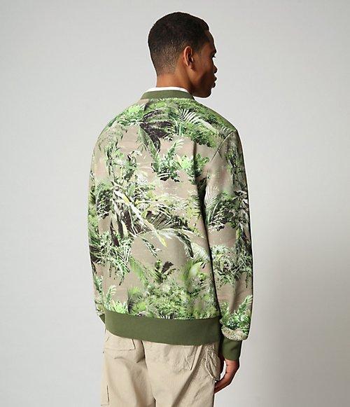 Pullover Bario-