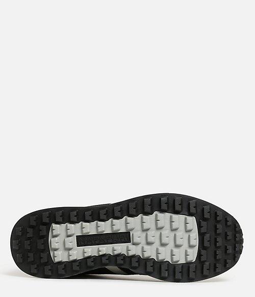 Sneaker Slate Ripstop-