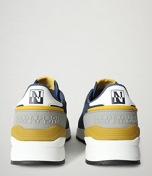 Sneaker Sparrow Strick-