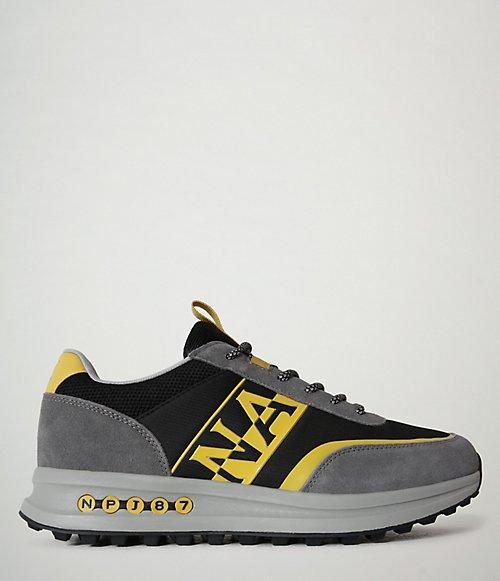 Sneaker Slate-