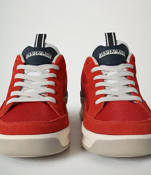 Sneaker Egret Nys-