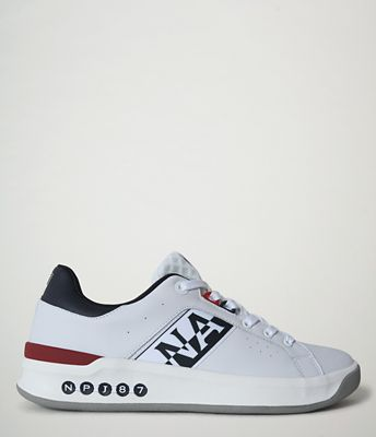 Trainers Egret Leather | Napapijri