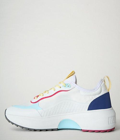 Sneaker Christabel Nylon-