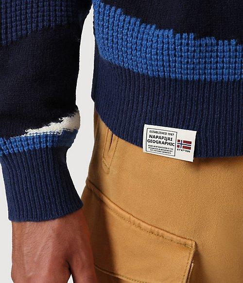Maglione girocollo Depal-