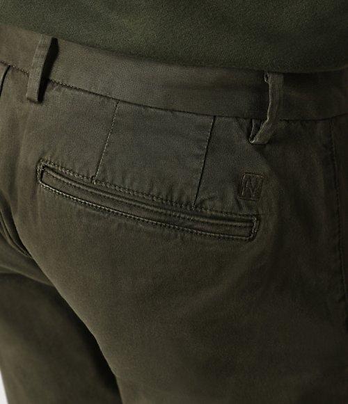 Pantaloni chino Miom-