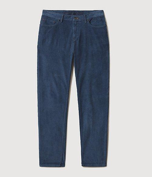 Pantaloni a 5 tasche Morel-