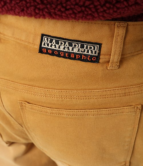 Pantaloni a 5 tasche Meros Wint-