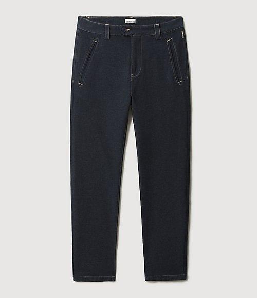 Pantaloni chino Rite-