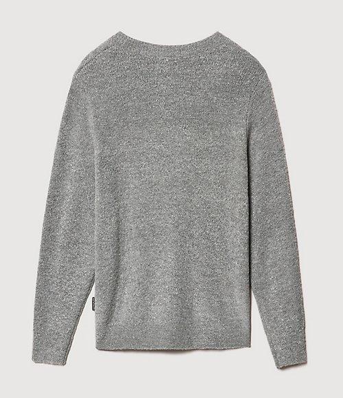 Maglione girocollo Doucle-