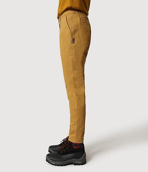 Pantaloni chino Mariel-