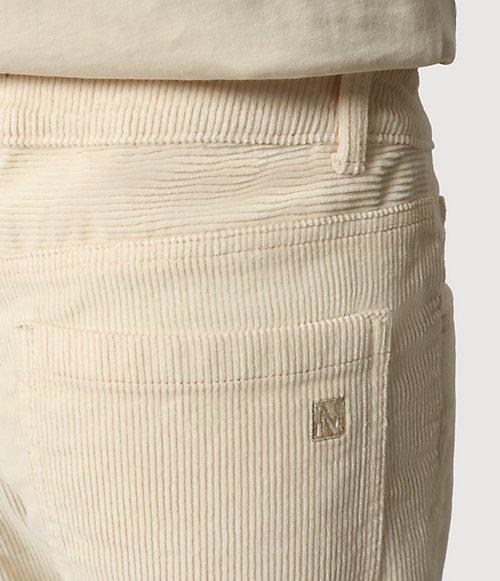 Pantaloni a 5 tasche Mulley-