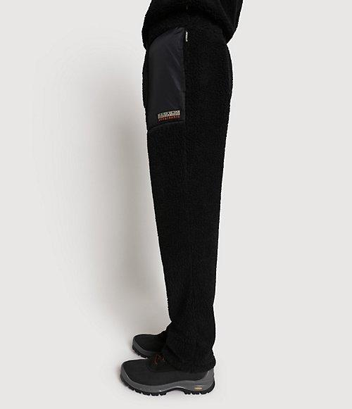 Pantaloni da tuta Trentino Curly-