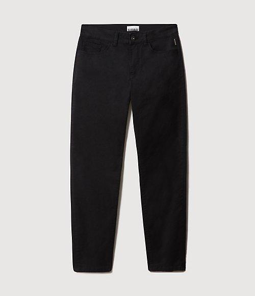 Pantaloni a 5 tasche Maun-
