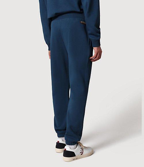 Pantaloni da tuta Box-