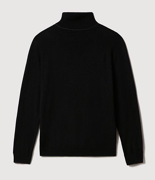Maglione dolcevita Dynast-