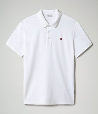 Short Sleeve Polo Eolanos 2 | Napapijri
