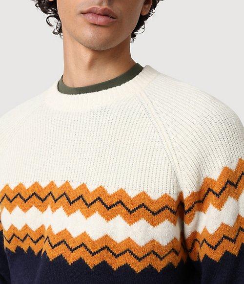 Maglione girocollo Duttar-