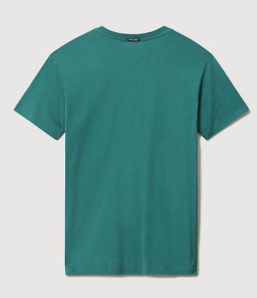 T-shirt a manica corta Starlight-