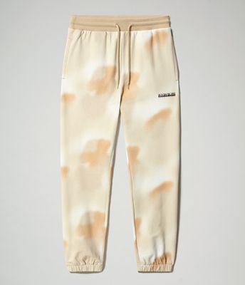 Sweatpants Airbrush | Napapijri