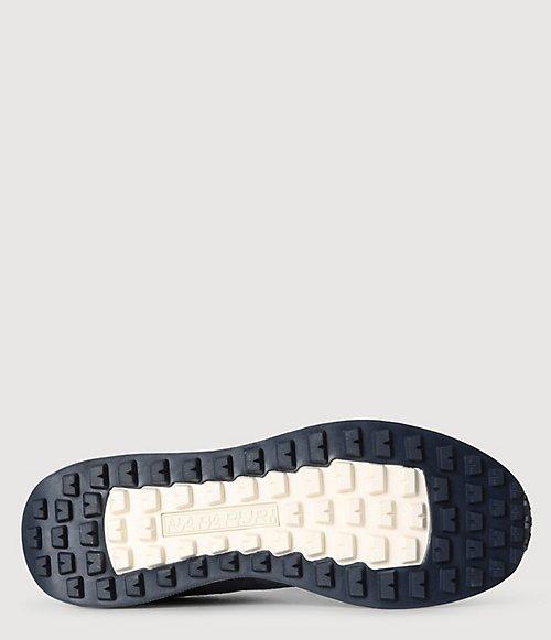 Sneaker Slate Nubuk-