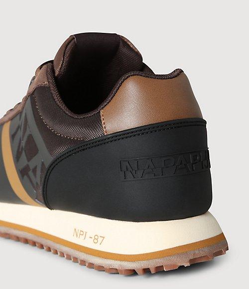 Sneaker Larch-
