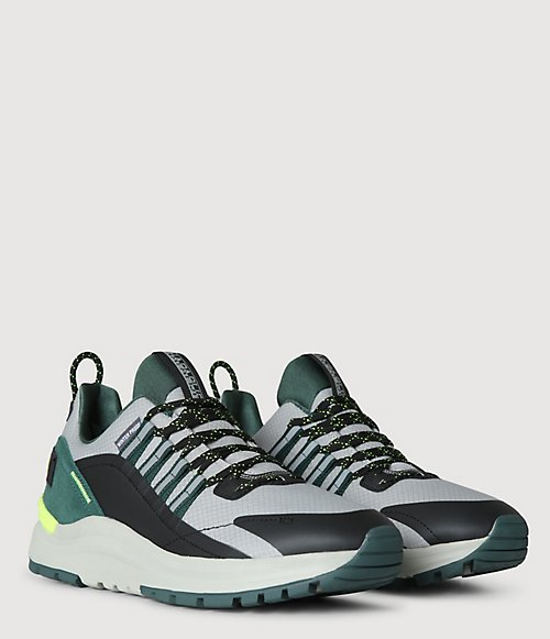 Sneaker Willet Ripstop-