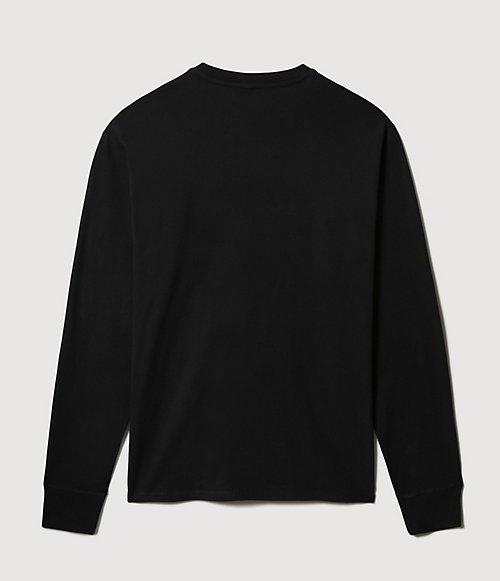 T-shirt a manica lunga Napa x Patta-