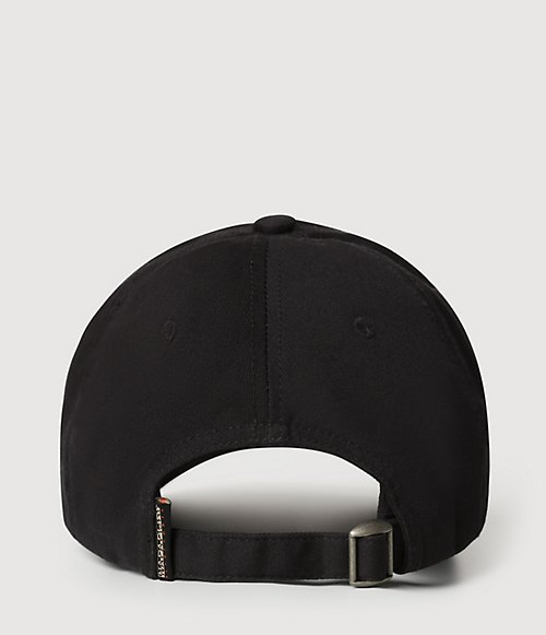 Cappello Patch-