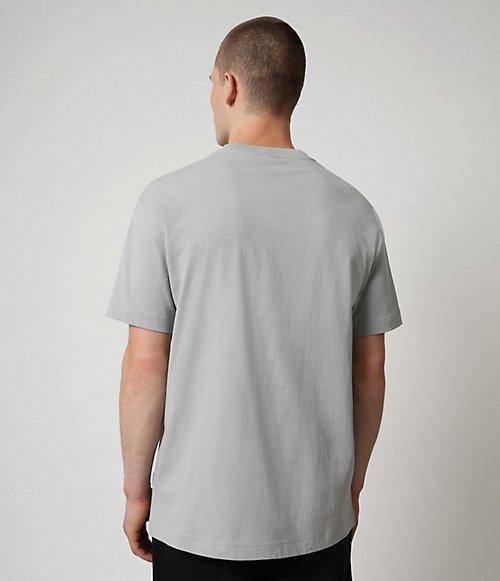 T-shirt a manica corta Galaxy-