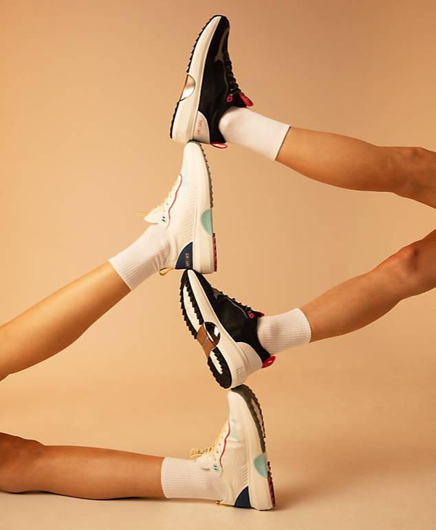 Comfy Shoes SS21