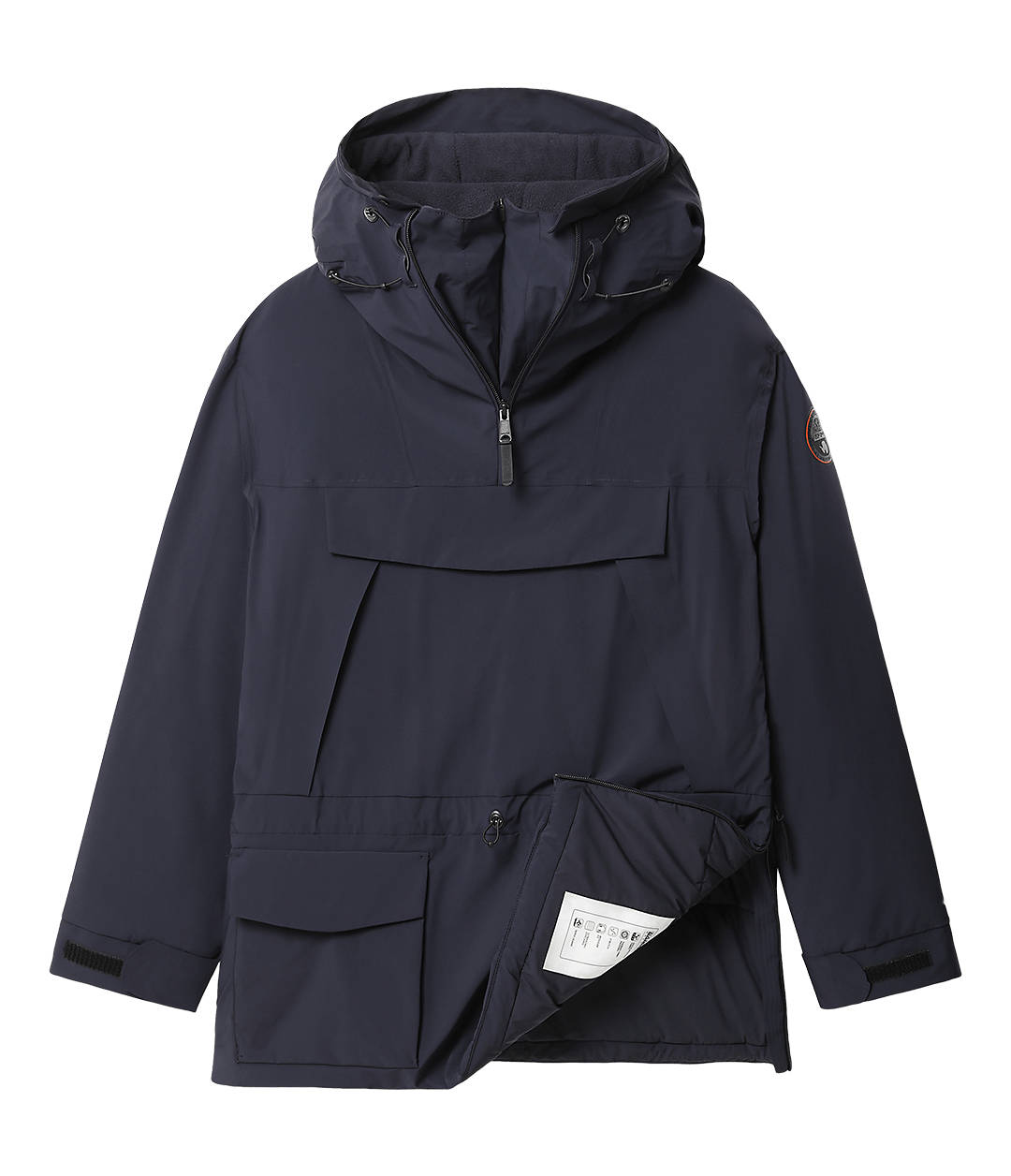 Superlight Skidoo Anorak
